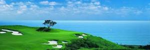 golf - the perfect eco-friendly activity thrives in Newport Beach, CA