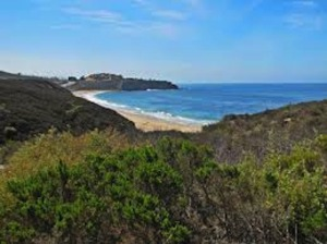 hiking - an eco-friendly activity in Newport Beach, CA