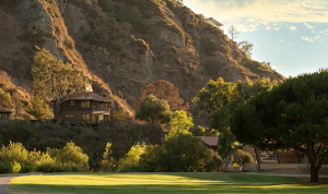 The Ranch at Laguna Beach offering plenty for group meetings